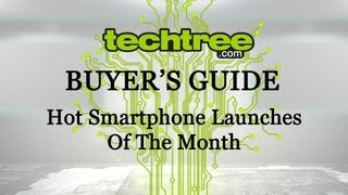 Buyer's Guide - Hot Smartphone Launches Of The Month