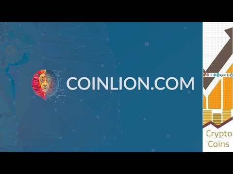 CoinLion (LION) ICO Review: A cryptocurrency exchange & portfolio management platform