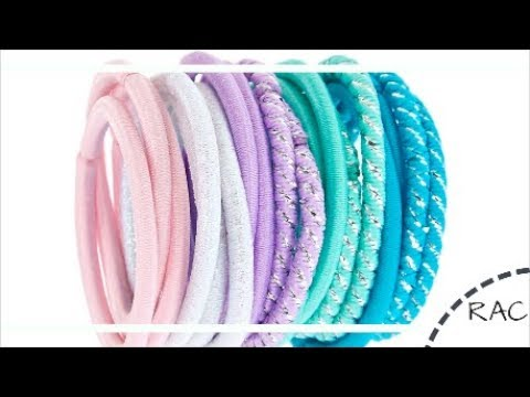 Clever ways to organize hair bands |Best Out Of Waste |Recycled Arts and Crafts-12