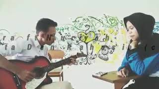 vuclip Cinta & Rahasia recovery Indra Edi & Nuriyah Hasti Matdoan