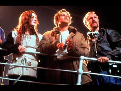 Titanic Behind The Scenes
