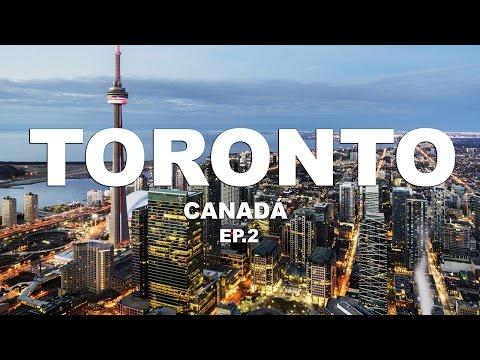 Toronto - Canadá - [Ep.2]
