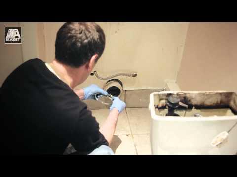 Saniflo Macerator Repairs - Unit Making Noises - Chelsea - London