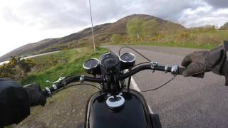 1935 Rudge Special Video