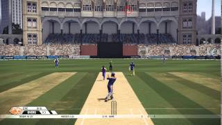 Don Bradman Cricket 14  IPL Chennai vs Banglore Gameplay Pc