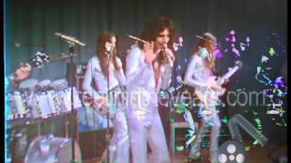 "Alice Cooper ""Eighteen"" 1971 (Reelin"
