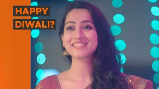 BYN : Happy Diwali ?
