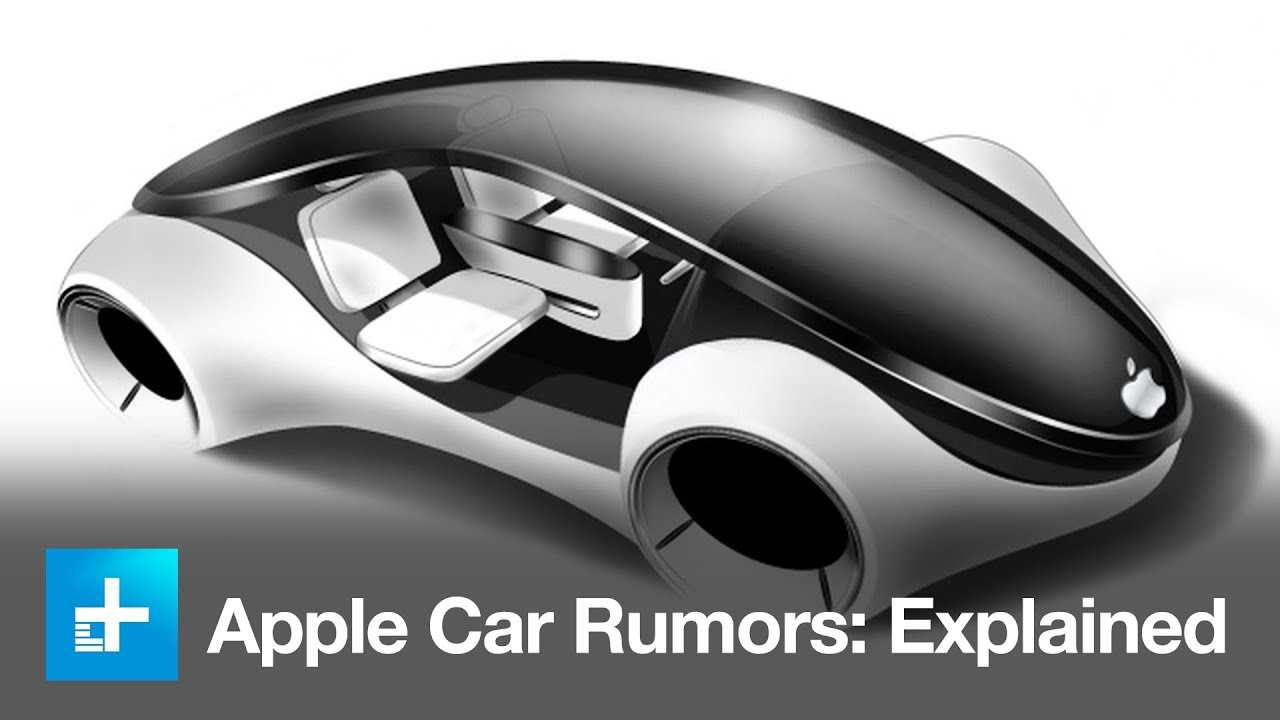 The Apple Car