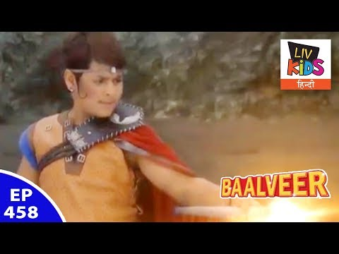 Baal Veer - बालवीर - Episode 458 - Who Will Save Gajju? thumbnail