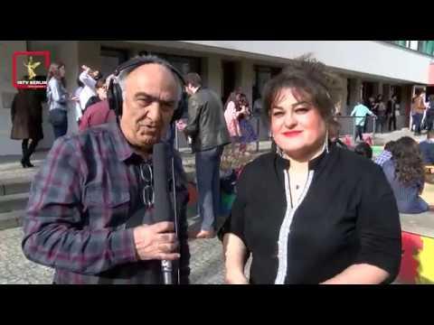 IRANIAN Multikulti TV Berlin, 25 März 2018