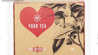Your Tea Detox Tea Review!   Babybellykelli
