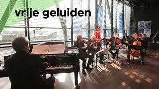 Kees Wieringa et al - Simeon Ten Holt/ Canto Ostinato II(live @Bimhuis Amsterdam)