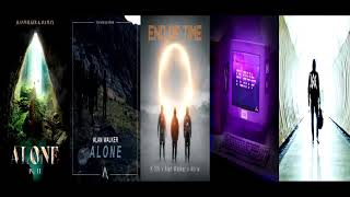 Download End Of Time ✘ Alone I - II ✘ Play ✘ Faded [Remix Mashup] - Alan Walker, Ava Max, K-391, Ahrix & More
