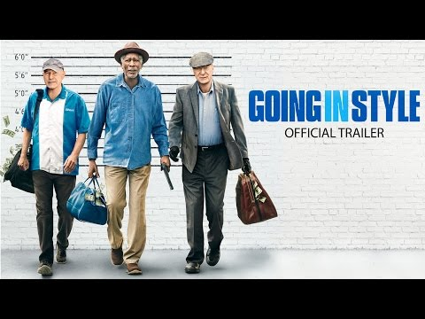 Thumbnail: GOING IN STYLE - Official Trailer