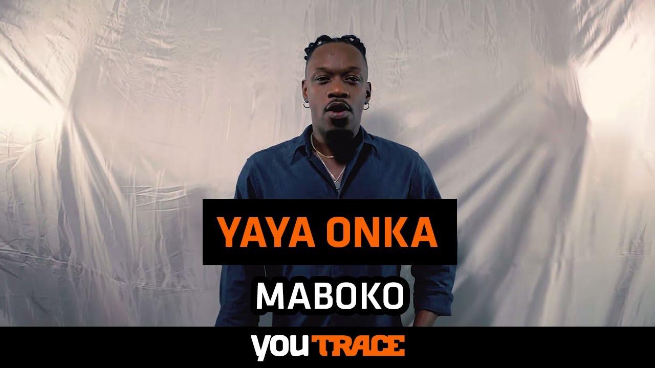 Download Yaya Onka - Maboko