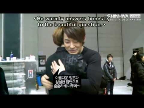 [Eng Sub] Shinhwa Reporter Mother Bird and Trained Baby Bird