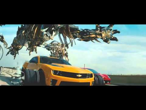 Transformers Montage - Remember The Name