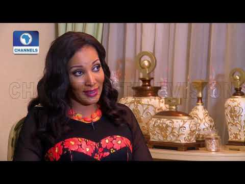 Ojukwu's Demise Was The Most Traumatic Experience Of My Life - Bianca |The Chat|