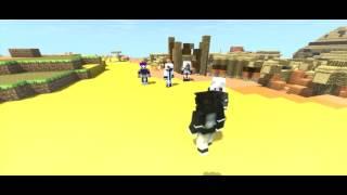 Minecraft сериал:''Орден Феникса'' 2-сезон 5-серия