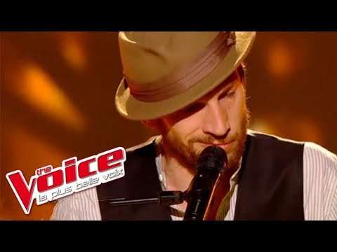 Ray Charles – Hit the Road Jack | Igit | The Voice France 2014 | Prime 3