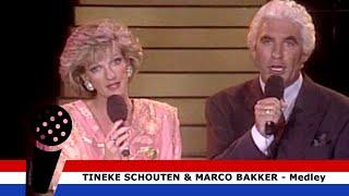 Medley - Tineke Schouten en Marco Bakker