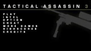 Tactical Assassin 3 Walkthrough