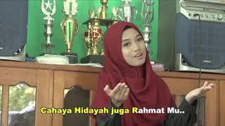 Nasyid TPA - Doa Khatam Al Quran - Cipt. Sayyid Habiburrahman