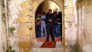 Labbayka Ya Aqsa - Abedelfattah Oweinat | لبيك يا أقصى - عبد الفتاح عوينات