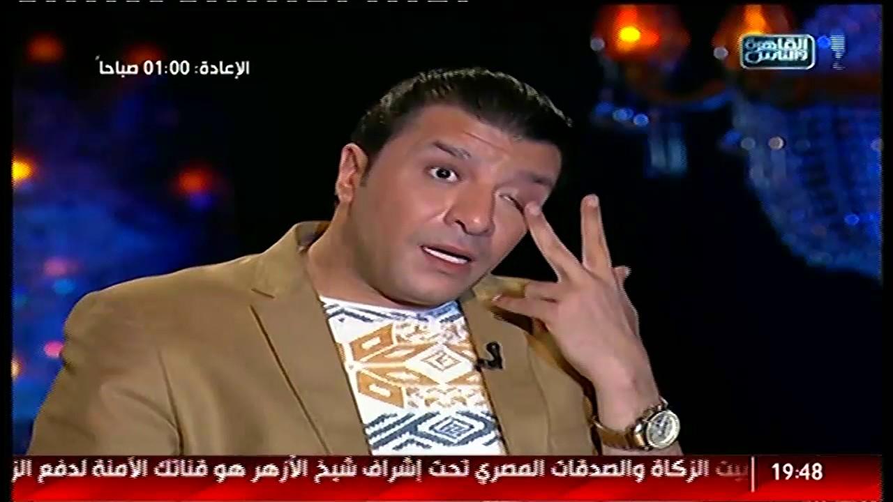 شيخ الحارة | شاهد ماذا قال مصطفى كامل عن الفنان إيمان البحر درويش