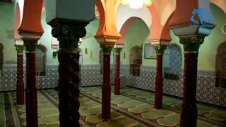 مسجد ثوريرث ميمون.. منارة دينية و حضارية بآث يني