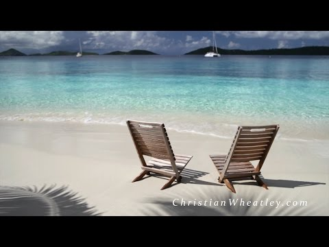 St John, Sandy Spit, Sandy Cay, US Virgin Islands