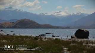 2014 Fantastic English Tour to NZ