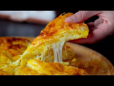 tourte-au-fromage-–-khachapuri-rapide-fait-à-base-de-pâte-feuilletée-!-|-savoureux.tv