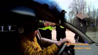 Коваленко І.І -тупий коп Вінницької поліції!!!!часть 2