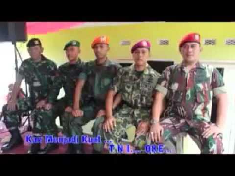 NKRI HARGA MATI. DANGDUT NKRI SUNARYO (TNI BERDENDANG)