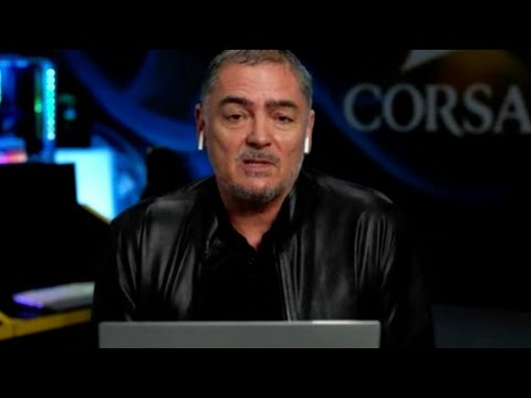 Gaming company Corsair IPO falls on first day of trading, CEO discusses debut and
