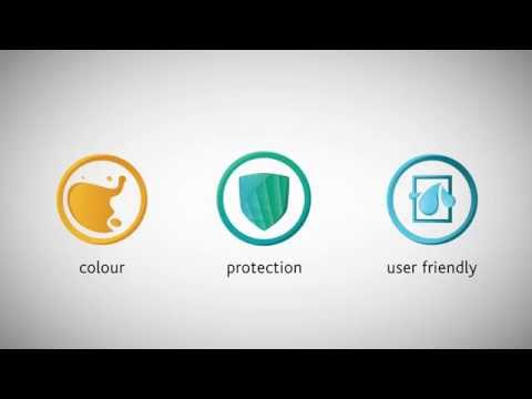 proCoverTec – protected by colour