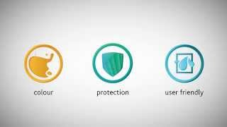 proCoverTec – protected by colour (English)