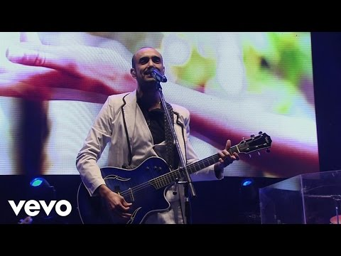 Abel Pintos - Ya Estuve Aquí (En Vivo)