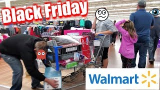 Download WE went BLACK FRIDAY SHOPPING WALMART 2019 Mp3 and Videos