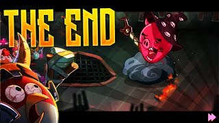 Angry Birds EPIC - FINAL BATTLE - LAST FIGHT - THE END