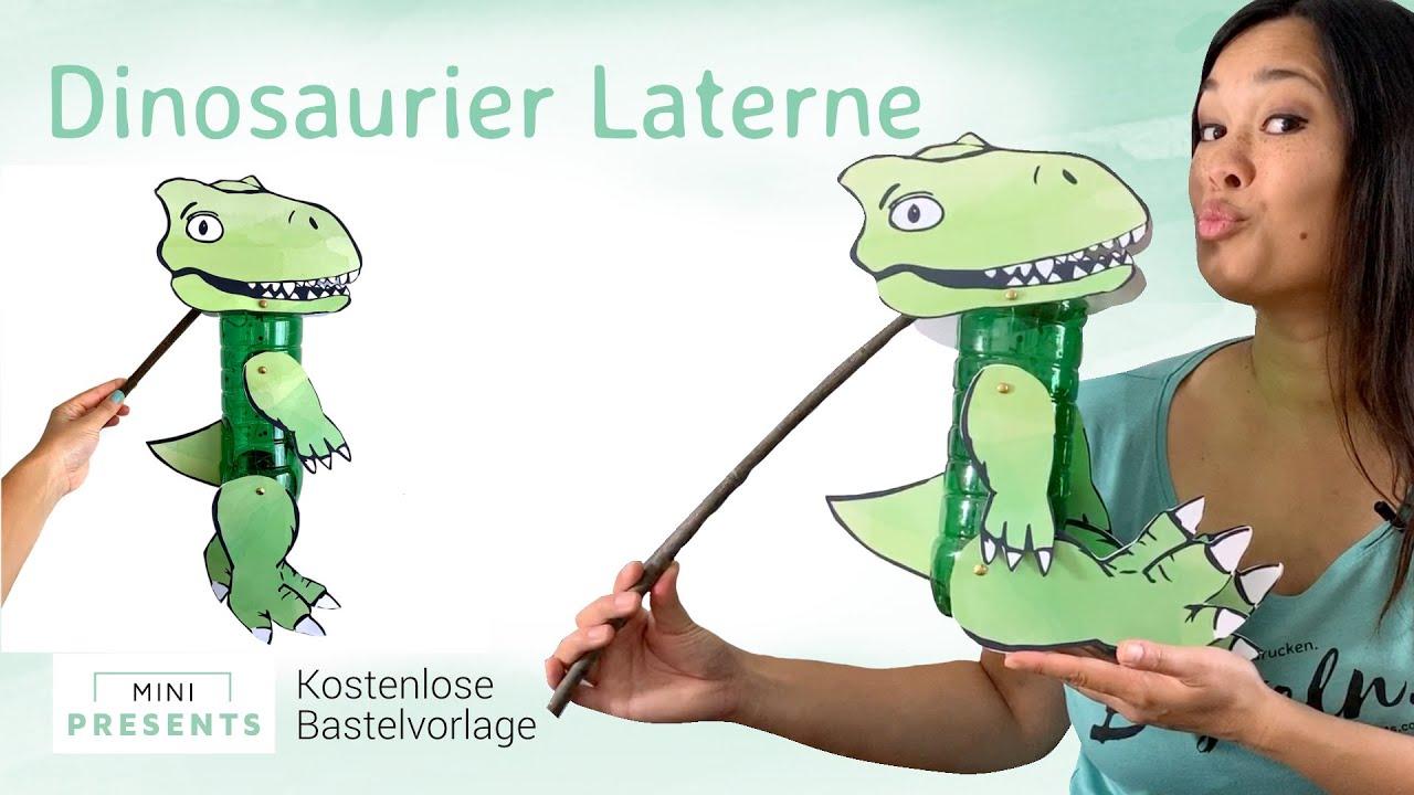Diy Pferde Laterne Und Dino Laterne Basteln Lavendelblog