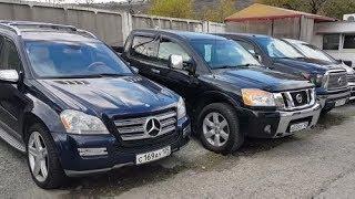 Западные Авто Б/У Цены, Видео, Владивосток Авторынок