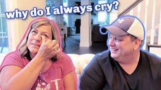 BURNING QUESTIONS... Karli Dating, Scariest Moment, Favorite Vacation & More!