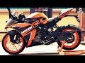 KTM RC 125 India Detailed Walkaround #Bikes@Dinos