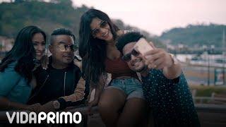 DavidL. - Bailando Se Entiende ft. Albeezy [Official Video]