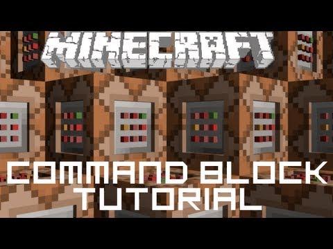 Minecraft Command Block Tutorial [GOEDGEKEURD]