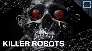 Will Artificial Intelligence Kill Us All?