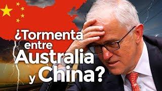 ¿Por qué AUSTRALIA teme tanto a CHINA? - VisualPolitik