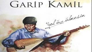 Garip Kamil - Yar Ali [ © ARDA Müzik ] Resimi